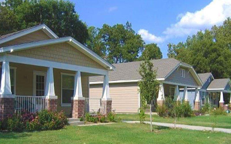 tn about neighborhood - Trinity Habitat for Humanity
